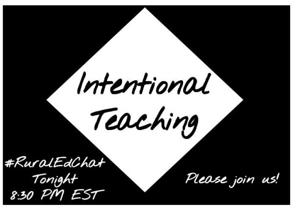 IntentionalTeaching